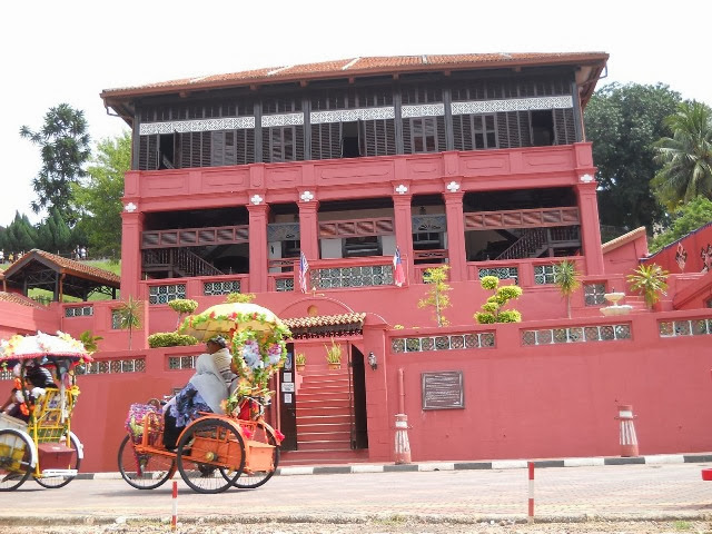 Muzium-Islam-Melaka-Islamic-Museum