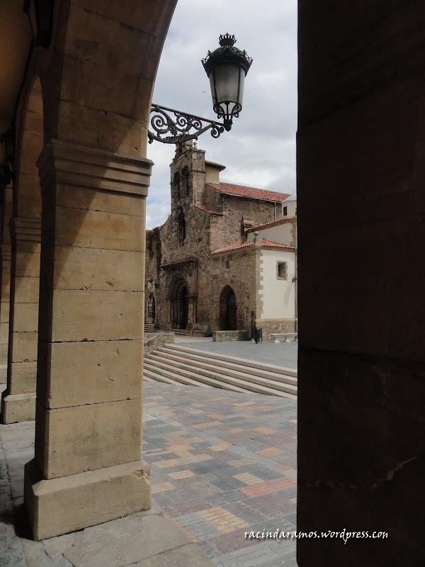 norte - Passeando pelo norte de Espanha - A Crónica DSC03397