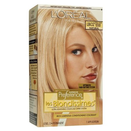 loreal hair color 6.53 color gems