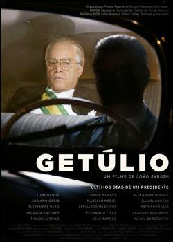 19 Getúlio DVDRip AVI + RMVB Nacional