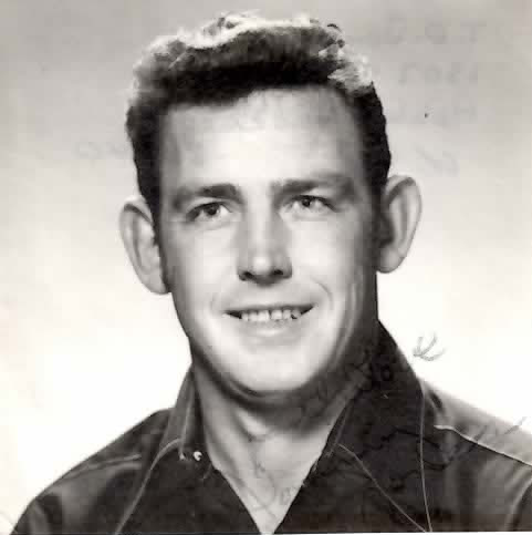 Tommy Jones