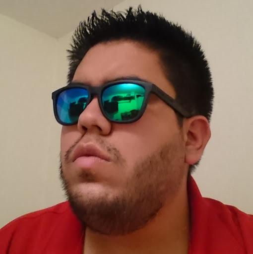 Raymundo Estrada