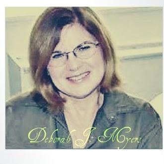Deborah MyersDeborah Myers