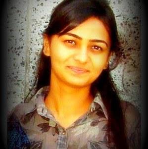 Hena Patel