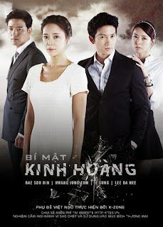 Bí Mật Kinh Hoàng - Secret - 2013