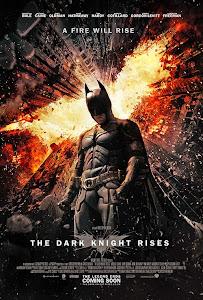 Kỵ Sĩ Bóng Đêm Trỗi Dậy - The Dark Knight Rises poster