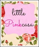 little Pink casa