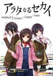 Arata-naru Sekai: World`s