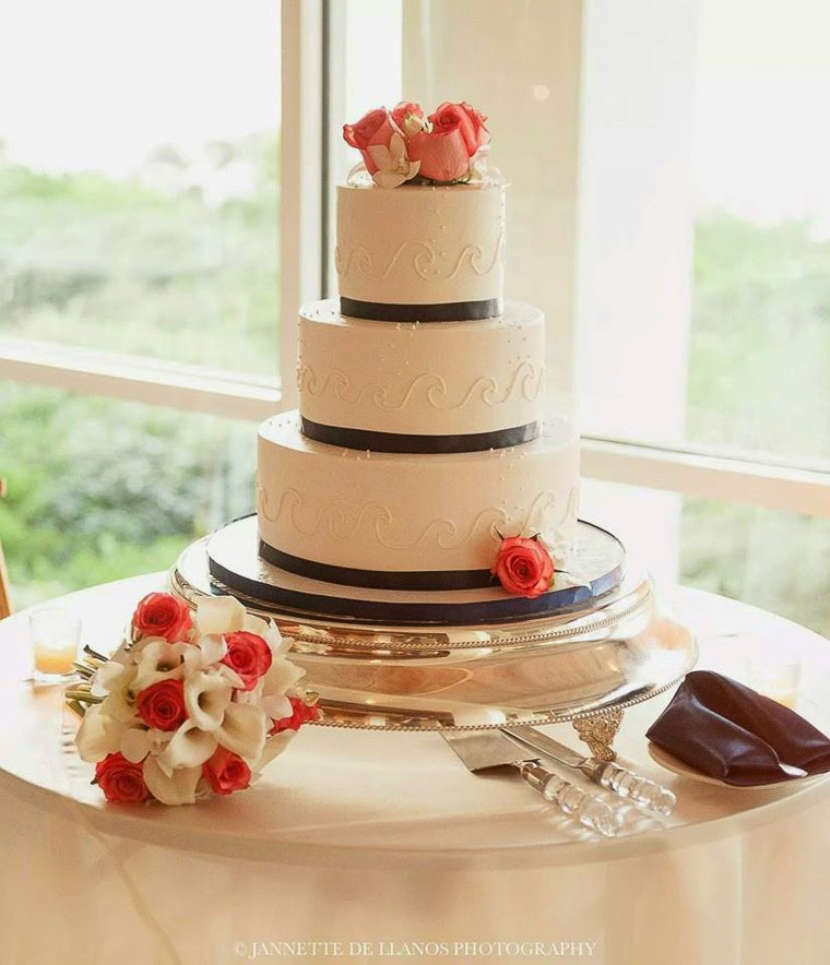 Key West Wedding Ideas: Keys Cakes Photos, Wedding Cake Pictures, Key Largo