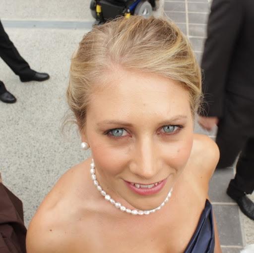 Alana Garton