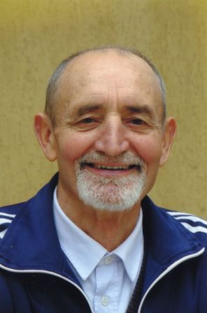 Padre Vincenzo Tonetto