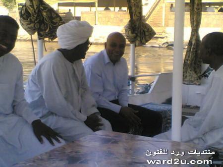 الاقصر واسوان في رحله نيليه
