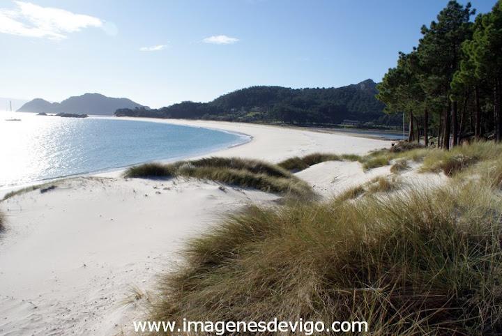 Playas de Rodas