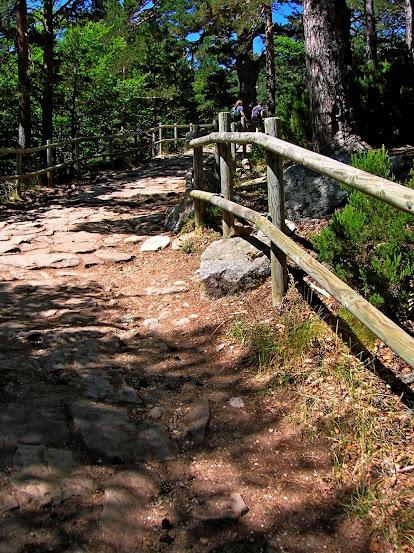 Un paseo por las nubes de Los Pirineos.. Los%2BPirineos%2B2014%2B041