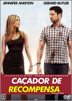 casfa Download   Caçador De Recompensa   BRRip x264   Dublado (2011)