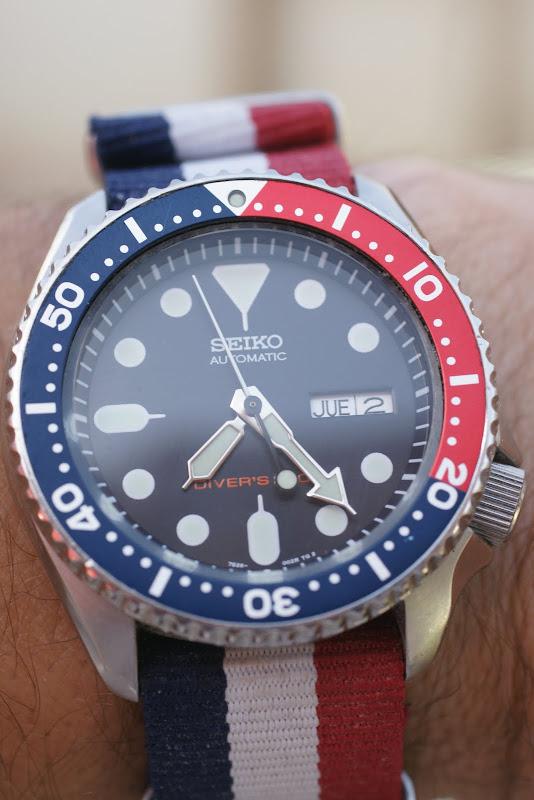 Elisons la plus réussie des Seiko diver ? - Page 4 DSC02535