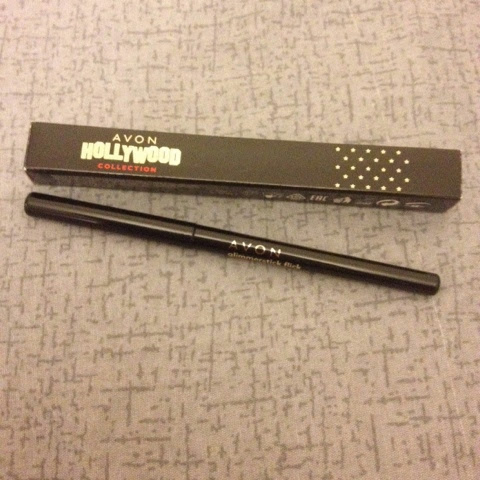 Avon Hollywood Collection Göz Kalemi