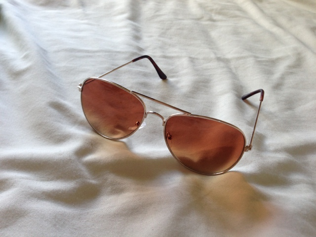 Primark Aviator Sunglasses