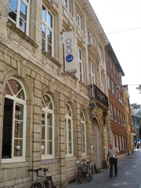 LOKO - de Leuvense Overkoepelende KringOrganisatie
