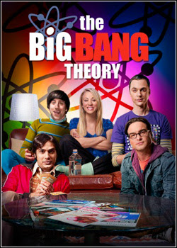 Baixar Série The Big Bang Theory – 6ª Temporada Completa BDRip XviD Dual Audio Dublado – Torrent
