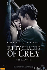 50 Sắc Thái - Fifty Shades Of Grey poster