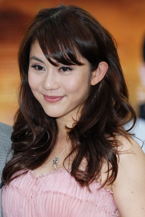 Taiwan actress Margaret Wang Yu Jie