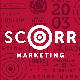 SCORR Marketing logo