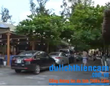 Khách sạn Thiên Cầm