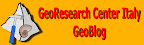 GeoResearch Center Italy - GeoBlog