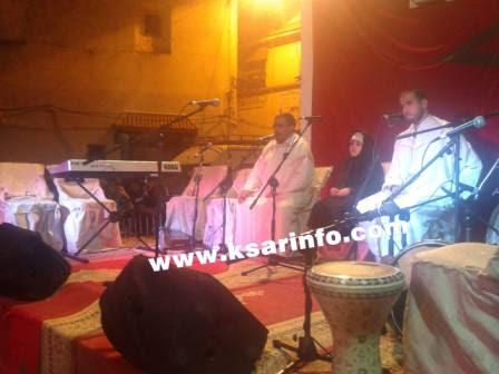 بالصوت والصورة: سمر رمضاني لجمعية النوارس وودادية ابناء الحي سيدي يعقوب