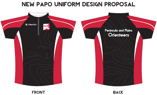 PAPO uniform proposal