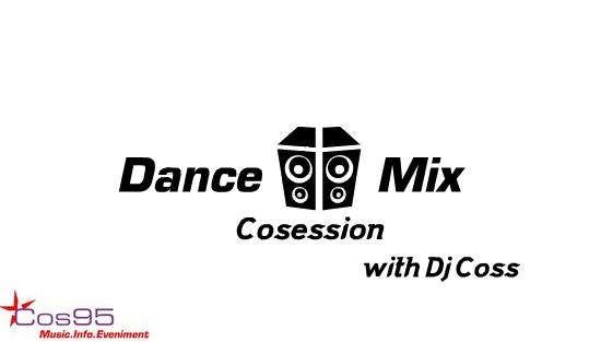 Cos95 dance mix cosession with dj coss 14 for 1234 get on the dance floor dj mix