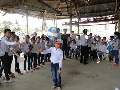 Tin Ảnh Chương Trình Men Phục Sinh 2012 - P4
