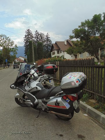 passeando - Passeando pelos Balcãs... rumo à Roménia! - Página 11 DSC02880