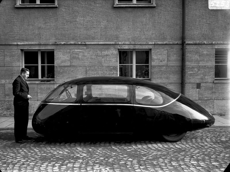 AVA / Schlorwagen