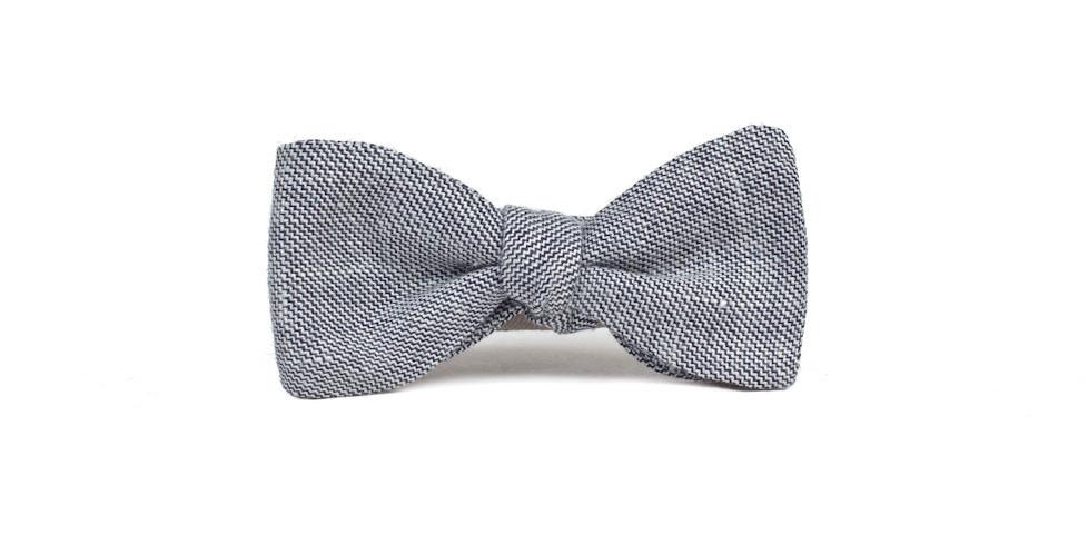 *Harding & Wilson的手工羊毛領結!:傳承過往紳士風的Bow Tie! 8