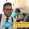 Camilo A. Lezcano Yepes