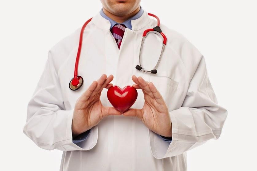 Đừng đợi bệnh tim gõ cửa