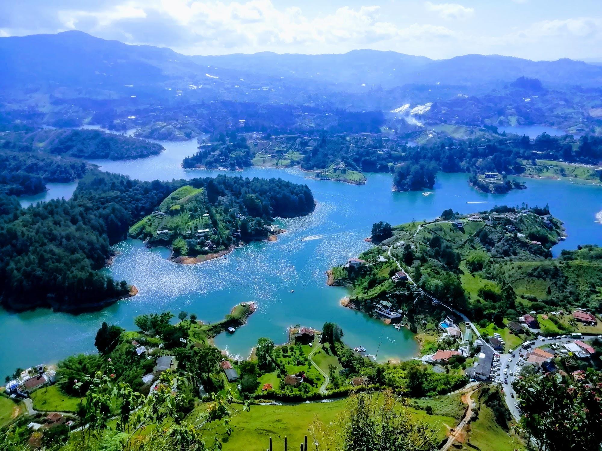 Reisinformatie Colombia