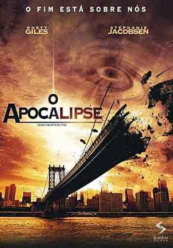 O Apocalipse (Filme Secular)