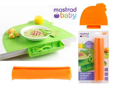 set-de-table-bebe-mastrad-baby