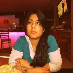 Luz Morales