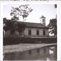 Superior Church In Moiyen.