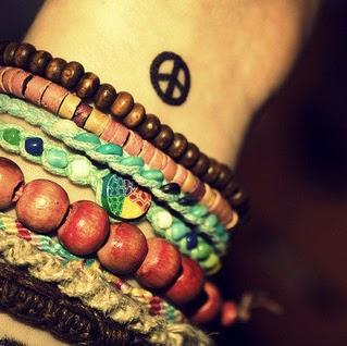 Vicky Peace