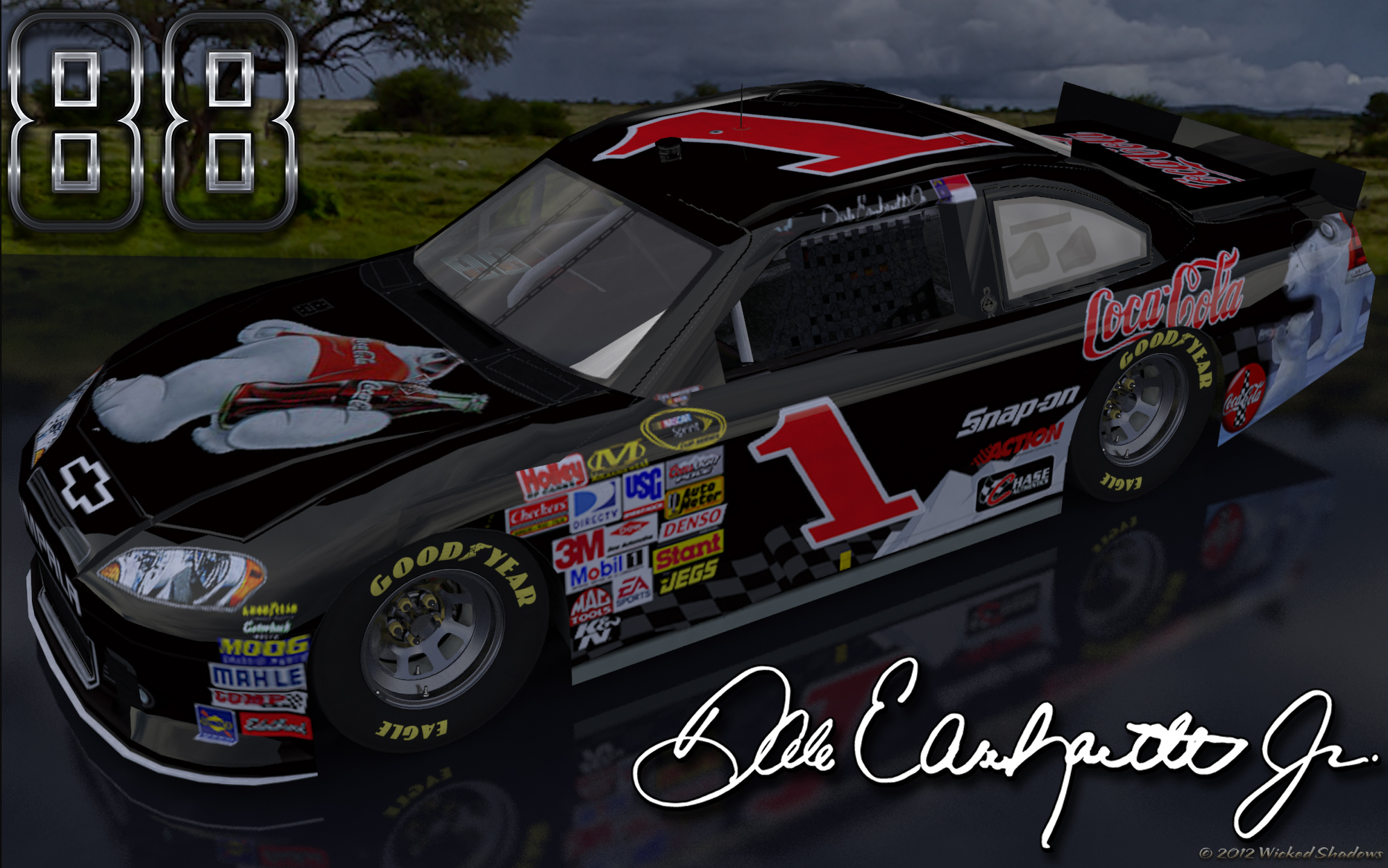 free dale earnhardt wallpapers