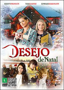 Filme Poster Desejo de Natal DVDRip XviD Dual Audio & RMVB Dublado