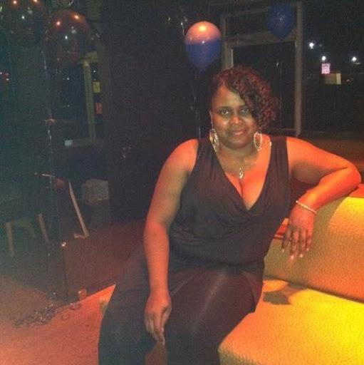 Ebony Evans Photo 5