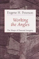 Resultado de imagen para working the angles peterson