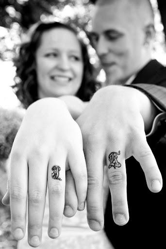 tattoos for finger