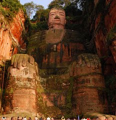 Buddhism In China Image